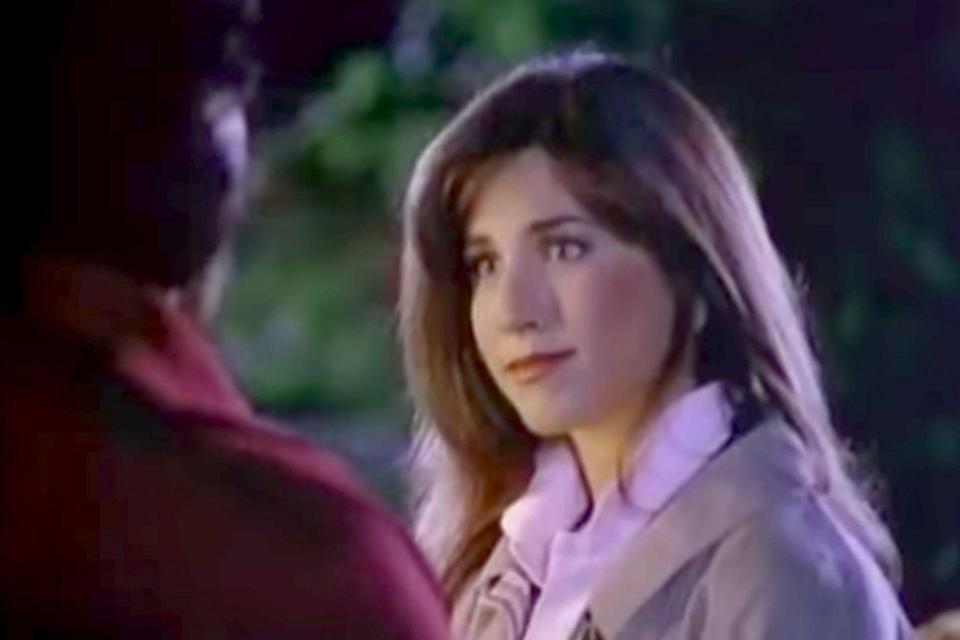 <p>Aniston starred as Ava Schector in this '90s TV comedy, also about a summer camp.</p>