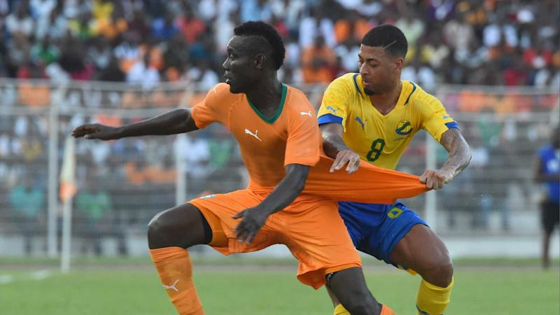 Afcon: Metz midfielder Victorien Angban hoping to make Cote d'Ivoire squad