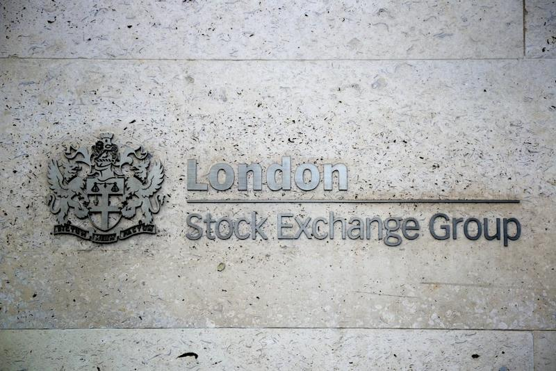 One of the world's biggest stock exchanges is planning a blockchain pivot. | Source: Shutterstock