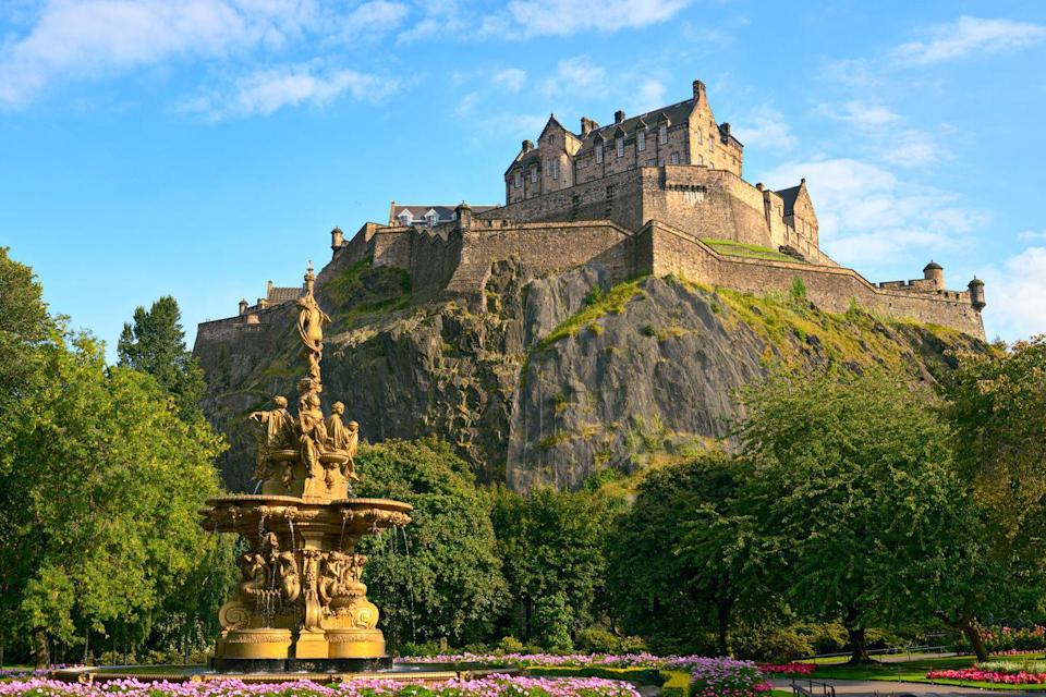 """<p>Historical Edinburgh is bursting with exciting sights for parents and children alike. The ideal city break with kids, the fact that it's the birthplace of Harry Potter (JK Rowling famously wrote the first novel in the Elephant House cafe), makes it an easy sell. </p><p>The magnificent <a href=""""https://www.edinburghcastle.scot/"""" rel=""""nofollow noopener"""" target=""""_blank"""" data-ylk=""""slk:Edinburgh Castle"""" class=""""link rapid-noclick-resp"""">Edinburgh Castle </a>is a must-visit, where you can see vaults where pirates were locked up, Scotland's crown jewels and where kings and queens held their parties. You can visit <a href=""""https://go.redirectingat.com?id=127X1599956&url=https%3A%2F%2Fwww.nts.org.uk%2Fvisit%2Fplaces%2Fgeorgian-house&sref=https%3A%2F%2Fwww.prima.co.uk%2Ftravel%2Fg34772208%2Fcity-breaks-with-kids%2F"""" rel=""""nofollow noopener"""" target=""""_blank"""" data-ylk=""""slk:The Georgian House"""" class=""""link rapid-noclick-resp"""">The Georgian House</a>, which is restored to reflect life in the 18th century; or visit the <a href=""""https://www.nms.ac.uk/national-museum-of-scotland/"""" rel=""""nofollow noopener"""" target=""""_blank"""" data-ylk=""""slk:National Museum of Scotland"""" class=""""link rapid-noclick-resp"""">National Museum of Scotland</a> to see everything from fossils to a giant T-Rex in the Natural World gallery.</p><p><strong>Where to stay:</strong> The stylish <a href=""""https://go.redirectingat.com?id=127X1599956&url=https%3A%2F%2Fwww.booking.com%2Fhotel%2Fgb%2Fthe-rutland.en-gb.html%3Faid%3D2070936%26label%3Dcity-breaks-with-kids&sref=https%3A%2F%2Fwww.prima.co.uk%2Ftravel%2Fg34772208%2Fcity-breaks-with-kids%2F"""" rel=""""nofollow noopener"""" target=""""_blank"""" data-ylk=""""slk:Rutland Hotel"""" class=""""link rapid-noclick-resp"""">Rutland Hotel</a> has views to Edinburgh Castle and boasts serviced apartments that are perfect for families.</p><p><a class=""""link rapid-noclick-resp"""" href=""""https://go.redirectingat.com?id=127X1599956&url=https%3A%2F%2Fwww.booking.com%2Fhotel%2Fgb%2Fthe-rutland.en-gb.html%3Faid%3D2070936%"""