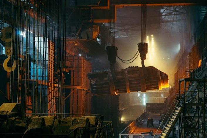 Best Steels Stocks to Buy Amid Upcoming Infrastructure, Construction Boom