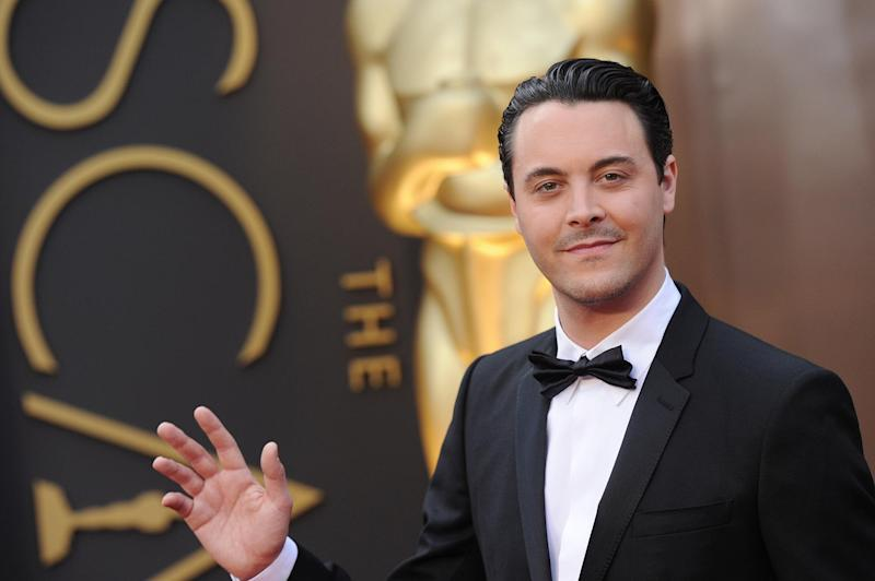 Hollywood Scion Jack Huston Cast in 'Ben-Hur' Remake
