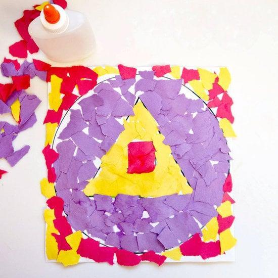 "<p>If you've got a tot who's not thrilled about getting crafty, <a href=""https://www.popsugar.com/family/Torn-Paper-Collage-25045229"" class=""link rapid-noclick-resp"" rel=""nofollow noopener"" target=""_blank"" data-ylk=""slk:this torn-paper collage craft"">this torn-paper collage craft</a> will have their fingers excited about creating.</p>"