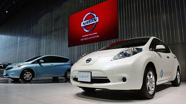 Nearly Free Electric Car Leases in a State Near You?