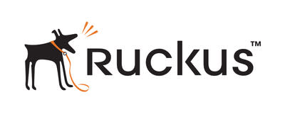 Ruckus Wireless Logo. (PRNewsFoto/Ruckus Wireless(R))