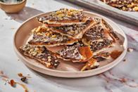 """<p>Traditional dishes are a must at any Passover celebration, but why not change things up by adding a few modern recipes to the mix? Explore all the amazing <a href=""""https://www.delish.com/cooking/menus/g2662/passover-matzah-recipes/"""" rel=""""nofollow noopener"""" target=""""_blank"""" data-ylk=""""slk:things to do with matzah"""" class=""""link rapid-noclick-resp"""">things to do with matzah</a>, try out some new <a href=""""https://www.delish.com/holiday-recipes/hanukkah/g3096/hanukkah-brisket-recipes/"""" rel=""""nofollow noopener"""" target=""""_blank"""" data-ylk=""""slk:brisket recipes"""" class=""""link rapid-noclick-resp"""">brisket recipes</a> (just make sure not to offend Bubbe) and definitely make a few killer <a href=""""https://www.delish.com/entertaining/g2273/passover-desserts/"""" rel=""""nofollow noopener"""" target=""""_blank"""" data-ylk=""""slk:Passover desserts"""" class=""""link rapid-noclick-resp"""">Passover desserts</a> to end Seder on a sweet note. </p>"""