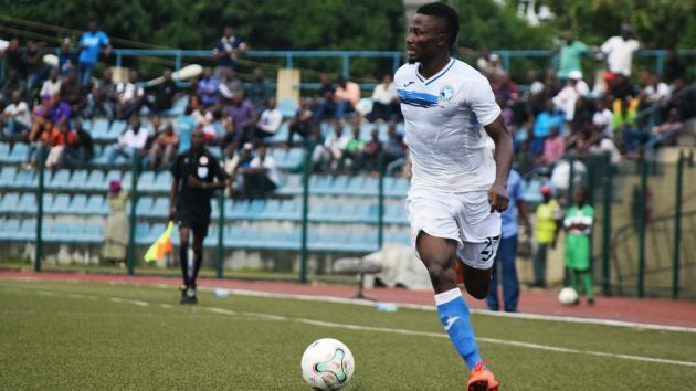 <p>Former Enyimba defender Chima Akas joins Swedish top-fight outfit Kalmar FF</p>