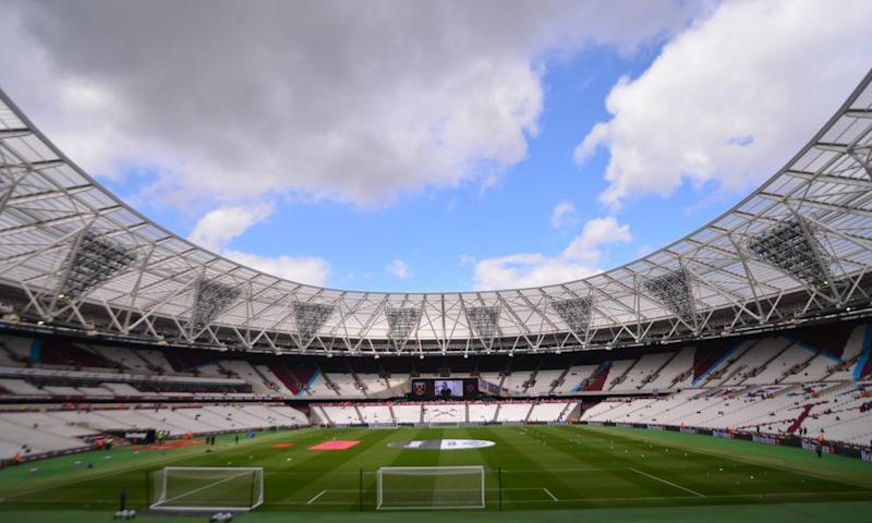 The London Stadium could host World Cup matches in 2019 and also be a venue for one of the city-based T20 franchises in the ECB's new competition in 2020.