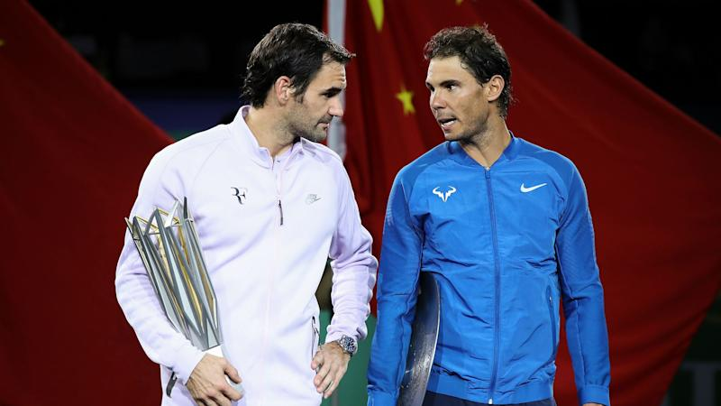 Men's tennis will have to 'wake up' after Federer and Nadal, says King