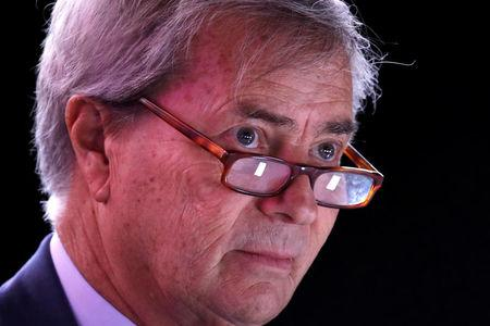 French billionaire detained over alleged corruption in Africa