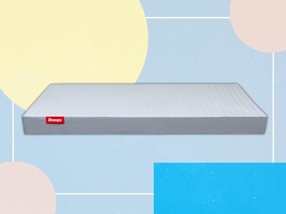 Children do most of their growing whilst asleep, so a supportive mattress is a must (iStock/The Independent)