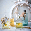 """<p>Infuse the gin for at least 2 weeks for the flavours to develop. This will work well with vodka, too!</p><p><strong>Recipe: <a href=""""https://www.goodhousekeeping.com/uk/food/recipes/a572817/marmalade-and-bay-gin/"""" rel=""""nofollow noopener"""" target=""""_blank"""" data-ylk=""""slk:Marmalade and bay gin"""" class=""""link rapid-noclick-resp"""">Marmalade and bay gin</a></strong></p>"""