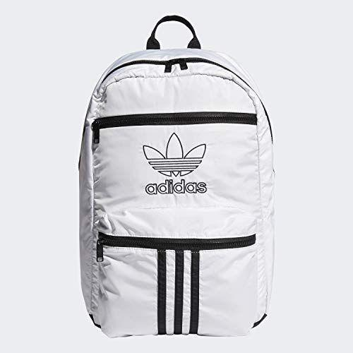 """<p><strong>adidas Originals</strong></p><p>amazon.com</p><p><strong>$23.80</strong></p><p><a href=""""https://www.amazon.com/dp/B07KDSYV5B?tag=syn-yahoo-20&ascsubtag=%5Bartid%7C10050.g.33523778%5Bsrc%7Cyahoo-us"""" rel=""""nofollow noopener"""" target=""""_blank"""" data-ylk=""""slk:SHOP NOW"""" class=""""link rapid-noclick-resp"""">SHOP NOW</a></p><p>Designed for adults but just as suitable for high-schoolers, this spacious <a href=""""https://www.goodhousekeeping.com/clothing/g27508273/best-college-backpacks/"""" rel=""""nofollow noopener"""" target=""""_blank"""" data-ylk=""""slk:backpack"""" class=""""link rapid-noclick-resp"""">backpack</a> features ample storage with three different zipper-enclosed compartments. There's also two pockets in the inside intended to store laptops or tablets.</p>"""