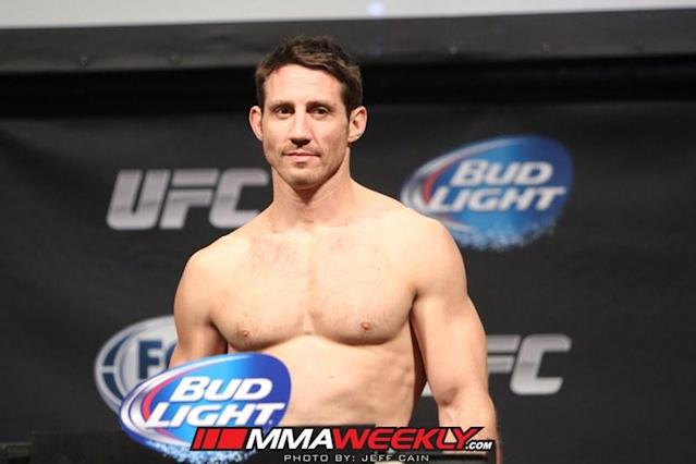 Tim Kennedy Might Walk Away If He Isn't a Title Contender After UFC 205