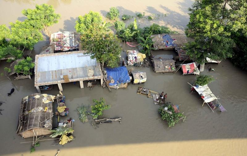 Bihar floods: Toll rises to 165, 37.53 lakh people affected