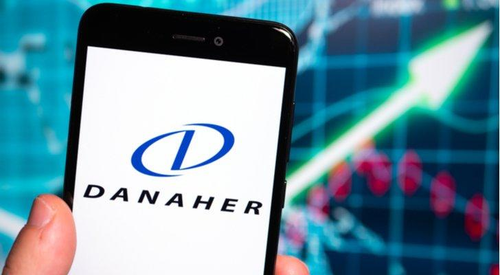 Danaher Stock Surges on GE Biopharma Deal