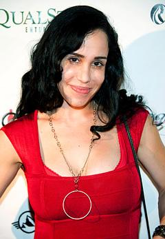 """Octomom Nadya Suleman Compares Her Kids to """"Eight Pieces of Poop"""""""