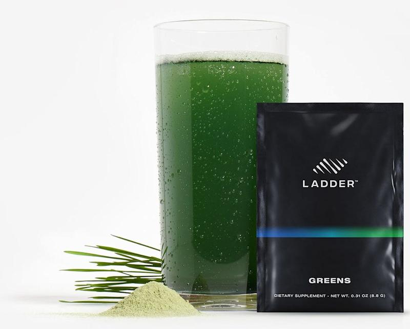 Ladder Superfood Greens