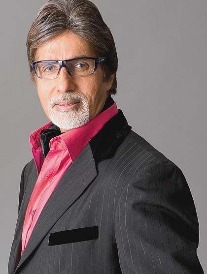 Amitabh Bachchan Amitabh suffered from a ruptured spleen in 1982,  while he was shooting an action sequence in Coolie. Later in 1984, he was diagnosed of myasthenia gravis, which made him physically weak. However, Big B braved it and overcame the odds.