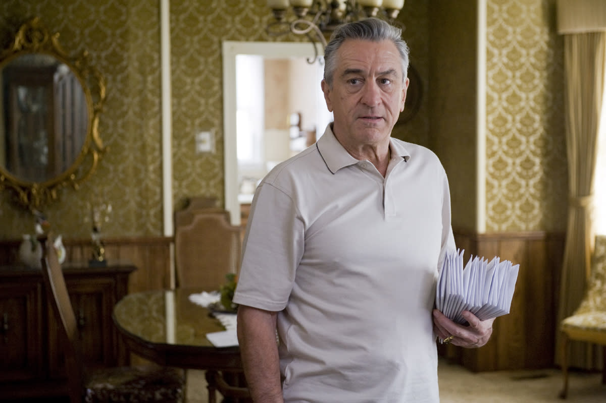 "Robert De Niro is easily one of the finest actors of his generation. He got into fighting shape and then gained 60 pounds for ""Raging Bull."" He was terrifyingly deranged in ""Taxi Driver."" But let's face it, he's hasn't had that same intensity on-screen since Clinton was president. In ""Silver Linings Playbook,"" he wasn't phoning it in quite as much as some of his recent works – ""Killer Elite"" anyone – but was his performance really Oscar-worthy?"