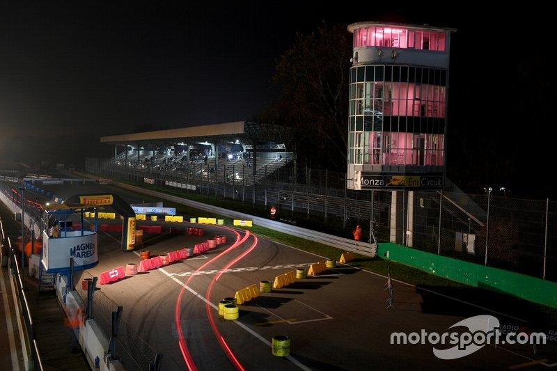 "Panorámica del Monza Rally Show<span class=""copyright"">Monza Rally Show</span>"