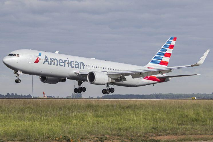 double amputee arrested american airlines