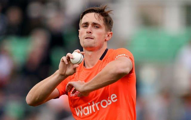 Chris Woakes last played T20 internationals almost six years ago.