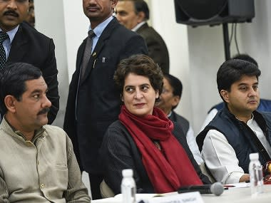 Daily bulletin: Priyanka Gandhi Vadra will visit Uttar Pradesh as Congress general secretary for the first time, CAG report on Rafale to be tabled in Parliament today; day's top stories