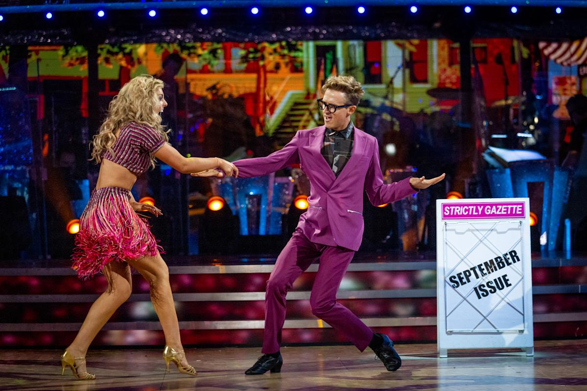 'Strictly' hit by COVID: 7 other times the pandemic caused chaos for reality TV