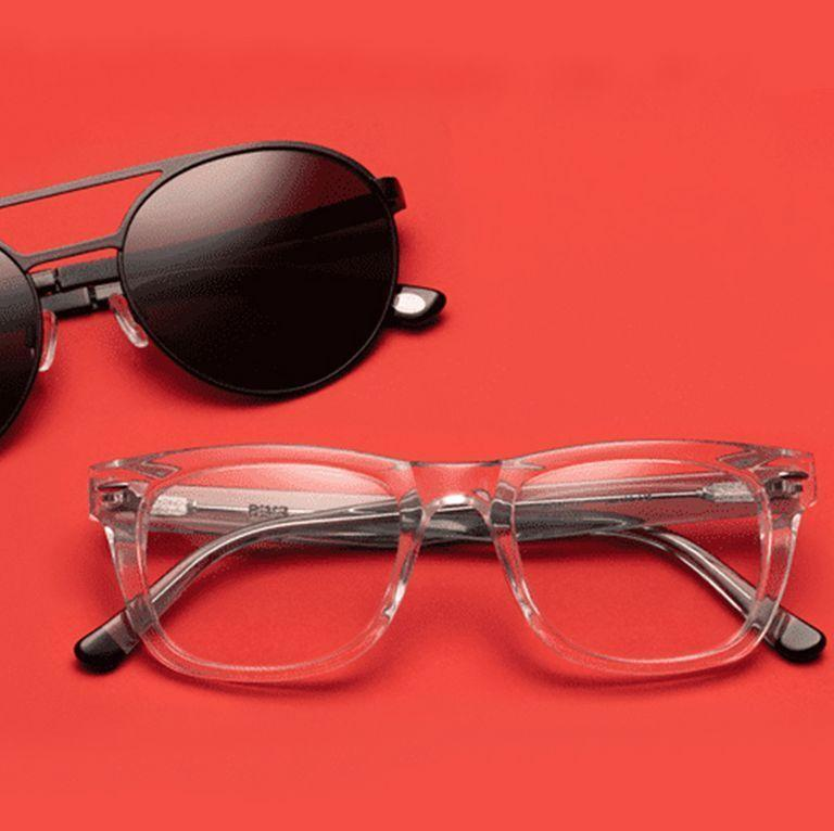"""<p><strong>Glasses USA</strong></p><p>glassesusa.com</p><p><strong>$85.00</strong></p><p><a href=""""https://go.redirectingat.com?id=74968X1596630&url=https%3A%2F%2Fwww.glassesusa.com%2Fgift-card&sref=https%3A%2F%2Fwww.esquire.com%2Flifestyle%2Fg19735637%2Flast-minute-fathers-day-gifts-ideas%2F"""" rel=""""nofollow noopener"""" target=""""_blank"""" data-ylk=""""slk:Buy"""" class=""""link rapid-noclick-resp"""">Buy</a></p><p>For the dad who'd really appreciate a designer frame upgrade—and especially one he can shop for from his own computer.</p>"""