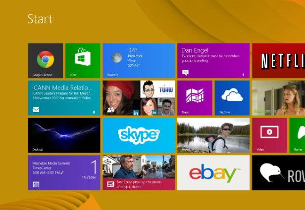 Windows 8 Will Cost You $120 After Jan. 31