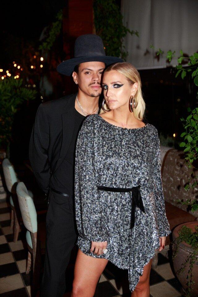 ashlee simpson birthday