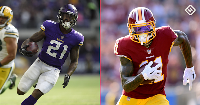 Fantasy Alarm's Chris Bouvier breaks down some of fantasy football's top buy-low, sell-high candidates heading into Week 7. If you're planning on making a trade, consult this list first.