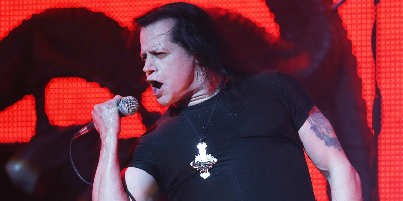 Danzig's New Festival Has a Bondage Stage and a Freak Show