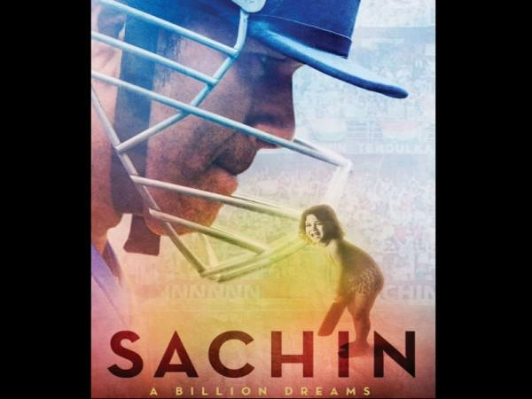 Sachin A Billion Dreams, Sachin Tendulkar biopic, Sachin Tendulkar film, Sachin Tendulkar movie