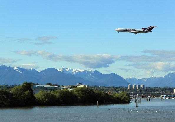 Another representative from North America, Canada spends <b>$33 billion</b> on tourism and sees around 15 million tourists. The country is also looking to reduce the tax burden on the aviation industry to attract more foreign tourists especially from the BRIC countries. (Photo: Getty Images)