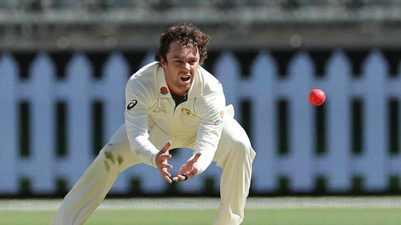 Australia's Travis Head is staying relaxed as he battles to earn a Test recall against Pakistan