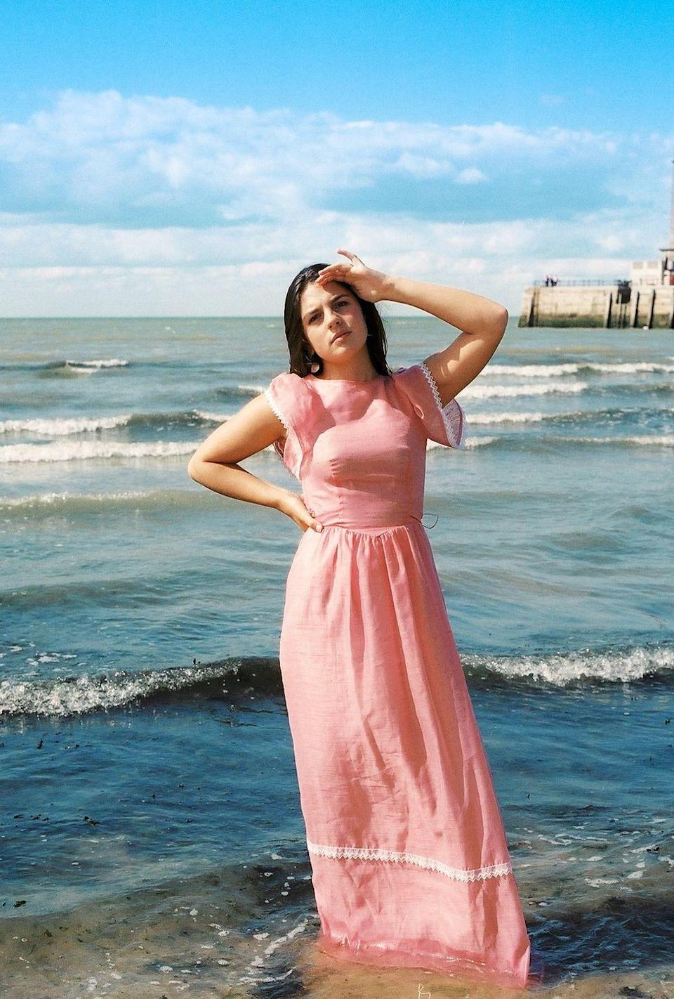"""<p>One of Margate's most treasured vintage shops also sells online, meaning you can grab a slice of Kent-based <a href=""""https://www.peonyvintage.com/shop?page=3"""" rel=""""nofollow noopener"""" target=""""_blank"""" data-ylk=""""slk:Peony Vintage"""" class=""""link rapid-noclick-resp"""">Peony Vintage</a> wherever you are.</p><p>Georgie Roberton has created a compact collection of low price pieces that often celebrate colour and print.</p><p>'I believe in styling true vintage to curate a collection of wearable, affordable and accessible high fashion-style pieces for the modern woman who cares about sustainability,' Roberton told us about her shop.</p><p><a class=""""link rapid-noclick-resp"""" href=""""https://www.peonyvintage.com/"""" rel=""""nofollow noopener"""" target=""""_blank"""" data-ylk=""""slk:SHOP PEONY VINTAGE NOW"""">SHOP PEONY VINTAGE NOW</a></p>"""
