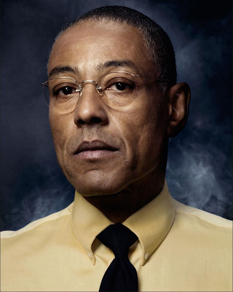 """Supporting Actor in a Drama Series: Giancarlo Esposito, """"Breaking Bad"""""""
