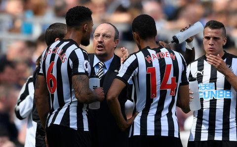 "Rob Elliot, goalkeeper of a Newcastle United side beaten in their opening two games, admits that the uncertainty surrounding his club's transfer window activity has taken the gloss off their title-winning promotion campaign of just three months ago. Rafa Benitez has made no secret of his unhappiness at the lack of investment made by owner Mike Ashley in his newly-promoted squad and a run of two games without a goal or point appear to underscore the manager's concerns. ""It feels like the joy and the unbelievable feeling of coming up has sort of been shrouded since then,"" said Elliot.  ""It seems to have gone away very quickly before we kicked a ball. I think that's out of our hands and the manager's but the only thing we can do is make sure on the pitch we're doing the right things and working hard in training, which we are. ""I think we need the window to end. With the stories flying around - we haven't got enough, we have got enough - I don't think it's very fair on the squad.  Newcastle are not in a good moment Credit: getty images ""They did such a terrific job last year and we've brought in some good players. We just wanted it to be about looking forward to the Premier League season, unfortunately it's not been that but as a group we now have to stay strong and take that on board.  ""Playing for Newcastle isn't like playing for other clubs, the pressure and the expectation that comes with it, you've got to be able to handle that to play for Newcastle. I think the lads have done and they've done brilliantly and the new signings look good. I think we just need to gel, get settled and push on for ourselves."" Three defensive injuries in Sunday's 1-0 defeat at Huddersfield did not help Benitez's cause. Now, a potentially tricky League Cup tie with in-form Nottingham Forest on Wednesday and a home league game with struggling West Ham on Saturday await and Elliot points to the example of last season, when United lost their opening two games before recovering to win the league, as cause for hope. Mike Ashley has revealed he won't be putting any more money into Newcastle United Credit: Martin Rickett/PA ""We didn't want to start off with two defeats but we did that last year and won the league,"" he said. ""I'm not saying we're going to win the league this year but I don't think it means that the world's coming to an end and we have to look with despair.  ""We can work with what we need to work on but I think there's a lot more positives than previous Premier League years and hopefully we can push on and make sure that we're putting things right and getting that rub of the green and hopefully get all of our players back from injury."""