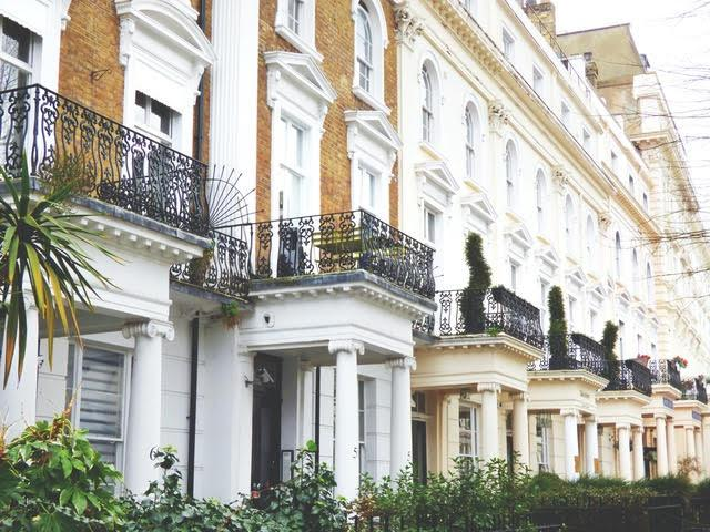 Top properties in London. Photo: Keller Williams UK
