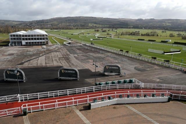 Cheltenham Festival Gallops – March 15th
