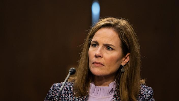 Adult Film Stars Speak Out on How Amy Coney Barrett Could Be ...