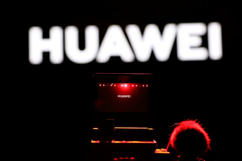 China says opposed to latest U.S. rules against Huawei