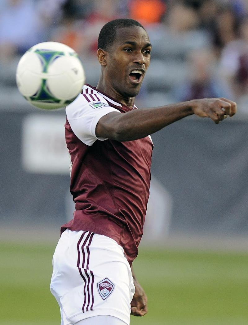 Rapids edge Revolution 2-1