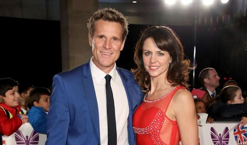 James Cracknell and wife Beverley Turner (Credit: Mike Marsland/Mike Marsland/WireImage)