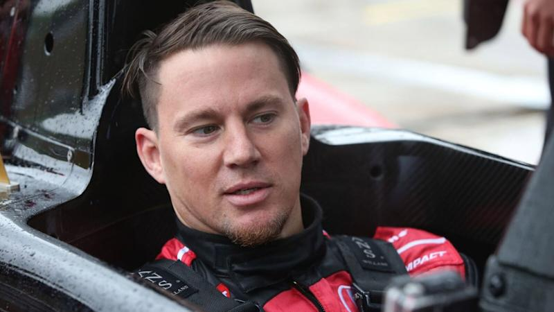 Dixon sixth on Alabama GP IndyCar grid