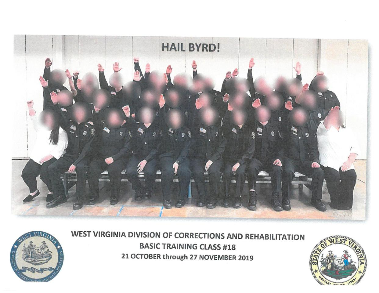 Credit: West Virginia Department of Military Affairs and Public Safety