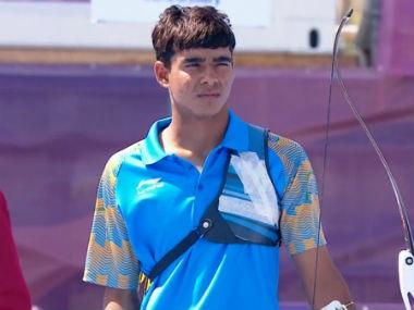 Youth Olympic Games 2018: Farmer's son Akash Malik becomes first Indian archer to clinch silver medal at event