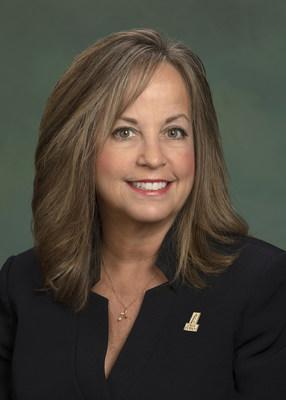 Susan R. Ralston, Executive Vice President and Chief Operating Officer, Old Point National Bank